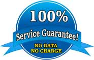 No-Data-No-Charge